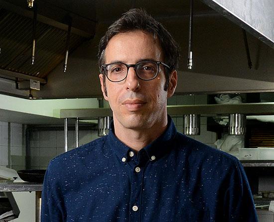 """שי ברמן, מנכ""""ל איגוד המסעדות והברים / צילום: איל יצהר, גלובס"""