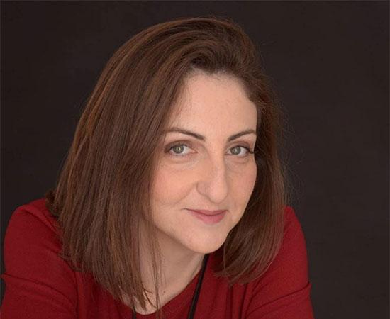 מאשה דקשוב  / צילום: ליאת מנדל