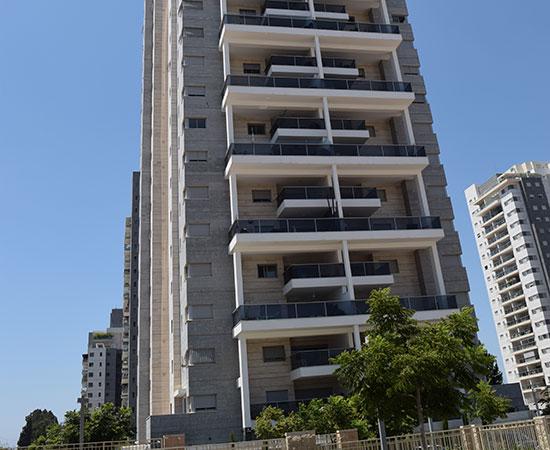 רחוב ברקת 2, באר יעקוב / צילום: בר אל, גלובס