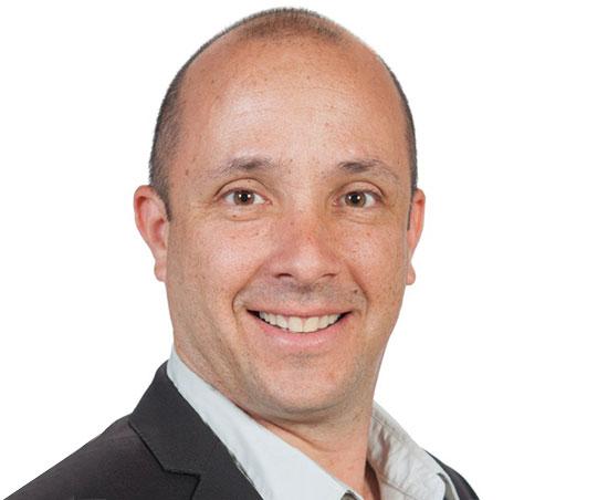 """מנכ""""ל HELLORENTED, גיא וולמן / צילום: יח""""צ"""
