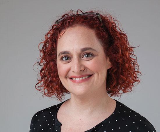 איילה צורף, יועצת ומרצה לכלכלה שיתופית / צילום: תמונה פרטית