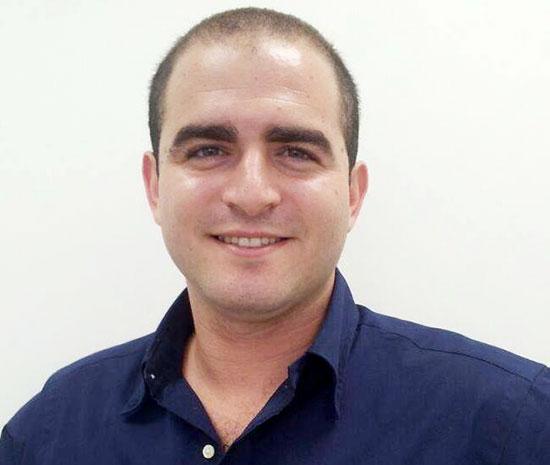יובל גומל, יועץ משכנתאות / צילום: אדר אהרוני
