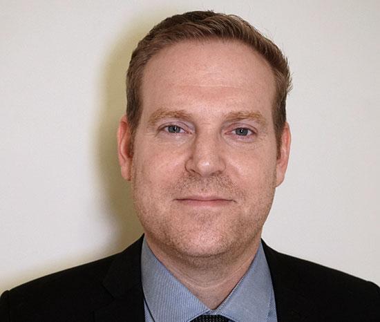 """יותם ניסמבלט, מנכ""""ל חברת פרוטקט ת'רפיוטיקס (Protekt Therapeutics) / צילום: יח""""צ"""
