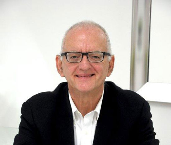 """פרופ יונתן סמילנסקי, הפקולטה לניהול ע""""ש קולר, אונ' תא  / צילום: אוניברסיטת ת""""א, יח""""צ"""