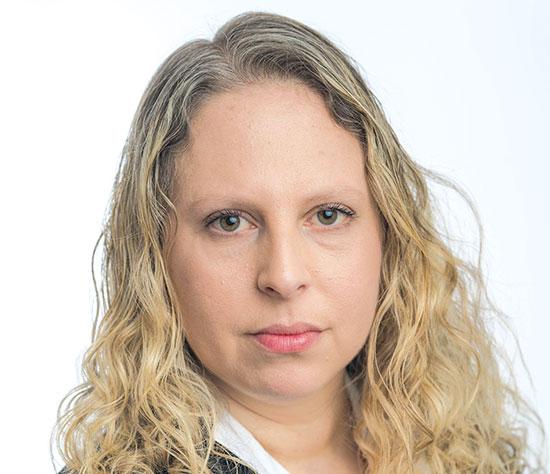 """עו""""ד יעל הדני-קוסובר / צילום: אילן ספירא"""