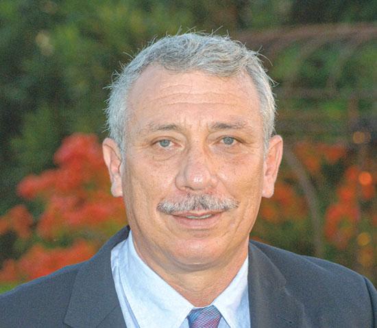 אשר אלקובי, בעלים משותף, ביופארמקס / צילום: באדיבות ביופארמקס