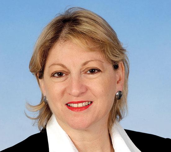 """ד""""ר סיניה נתניהו, לשעבר המדענית הראשית במשרד להג""""ס / צילום: לפ""""ם"""