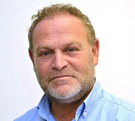 """מוטי ויזל, מנכ""""ל VCELL / צילום: יח""""צ"""
