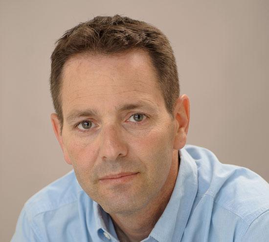 ערן דורון, ראש מועצה אזורית רמת הנגב / צילום: מ.א רמת הנגב