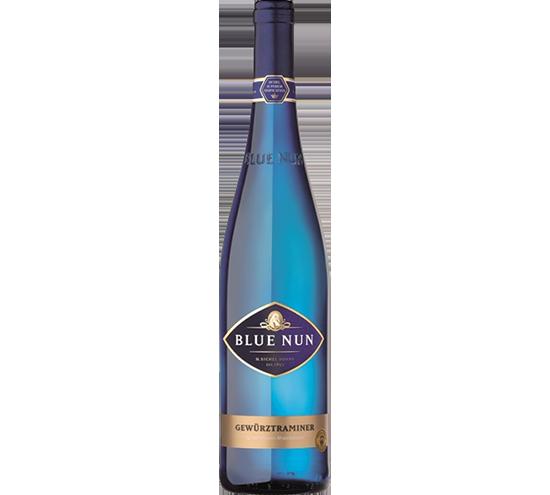 יין blue nun  / צילום: אייל קרן