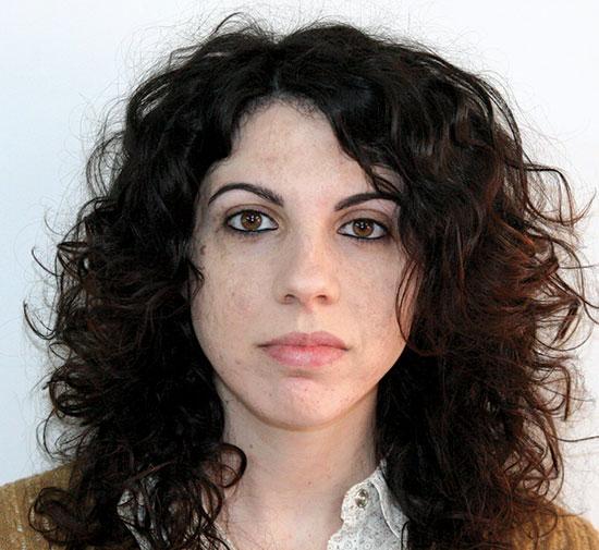 """עו""""ד רעות כהן / צילום: תמונה פרטית"""