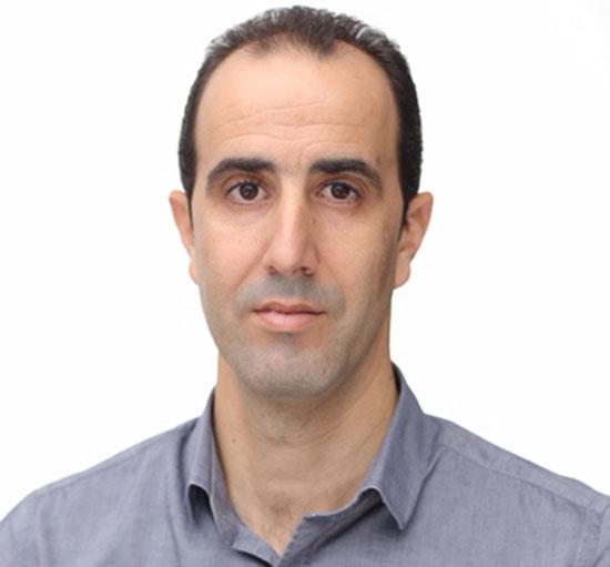 """אמיר כהן, סמנכ""""ל שיווק י.ח. דמרי / צילום: יח""""צ"""
