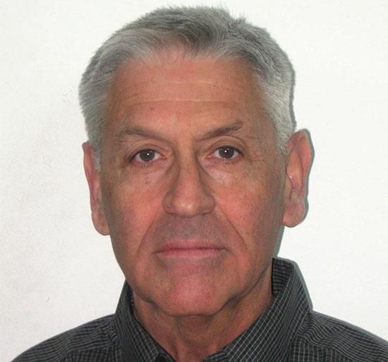 פרופ' מנפרד גרין, אוניברסיטת חיפה / צילום: דוברות אוניברסיטת חיפה