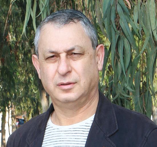 """היועץ הפנסיוני ומנכ""""ל מירב פנסיה, אבי אייכלר / צילום: תמונה פרטית"""