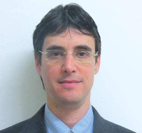 """שראל חן־טוב, מנכ""""ל ביופארמקס / צילום: באדיבות ביופארמקס"""
