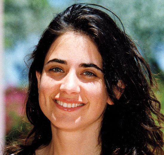 צפירה גרבלסקי ליכטמן, האוניברסיטה העברית / צילום: תמונה פרטית