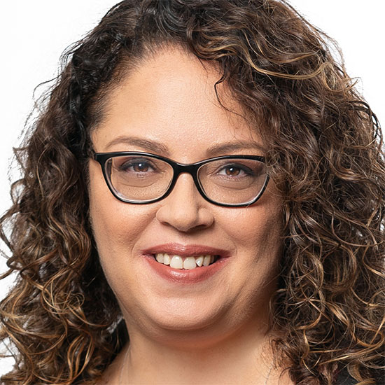 """אלונה אייל פריד סמנכלית משאבי אנוש, אינטל ישראל / צילום: יח""""צ"""