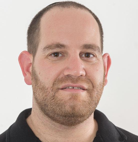 """ד""""ר קובי שטיין, אוניברסיטת תל אביב / צילום: יח""""צ"""