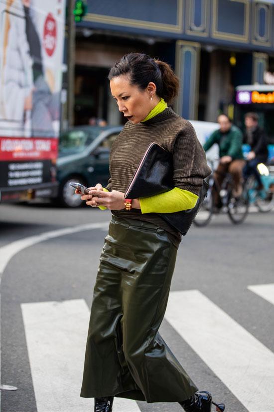 שבוע האופנה מילאנו / צילום: Gettyimages ישראל, גלובס