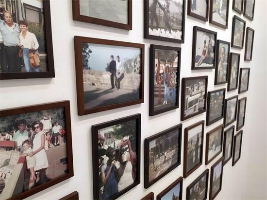 """תערוכת """"רילקסינג טורס"""" / צילום: קרן זלץ ודיוי בראל"""