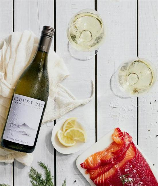 יין של יקב קלאודי ביי מניו זילנד / צילום: יין בעיר
