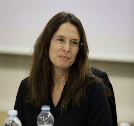"""דניאלה פז-ארז / צילום: עדי כהן צדק, יח""""צ"""