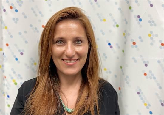 """ד""""ר מרינה מור-שלום, רופאה מחוזית (מרכז), קופת חולים מכבי  / צילום: יח""""צ"""