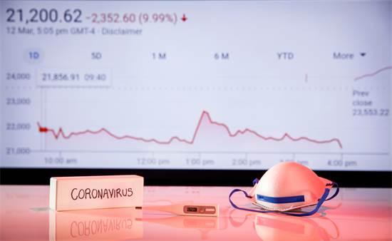 ניהול סיכונים וצמיחה עסקית בעת משבר / צילום: Shutterstock/א.ס.א.פ קרייטיב