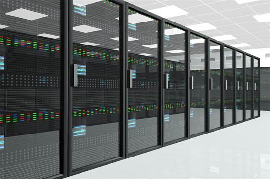 שוק ה-Data Centers נמצא במגמת צמיחה / צילום: Shutterstock/א.ס.א.פ קרייטיב