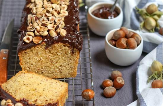 עוגה שנאפתה במטבחון הזעיר של שרון וגלי / צילום: שרון היינריך הדרי
