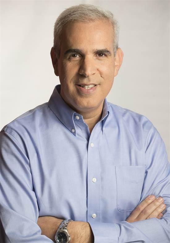 """הראל יפהר, מנהל פעילותAmazon Web Services ישראל / צילום: יח""""צ"""