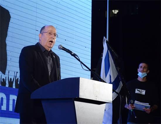 משה בוגי יעלון / צילום: איל יצהר, גלובס