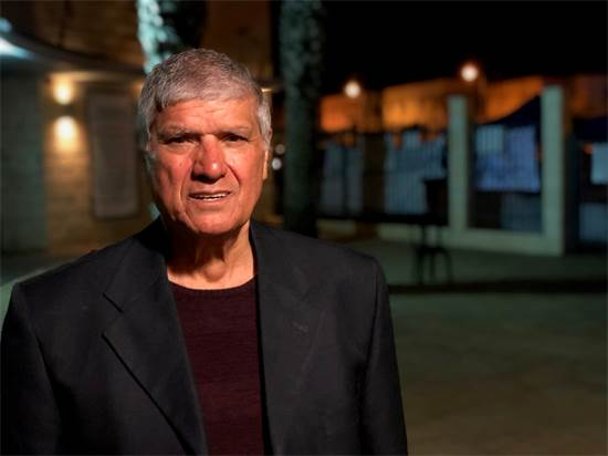 אבי הררי, ראש עיריית אבן יהודה / צילום: טל שניידר, גלובס