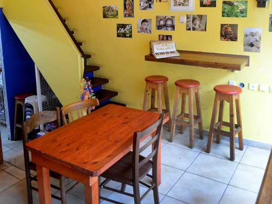 מסעדת נטשקה/ צילום: איל יצהר
