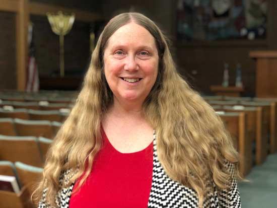 הרבנית לינדה ברטנטל / צילום: טל שניידר