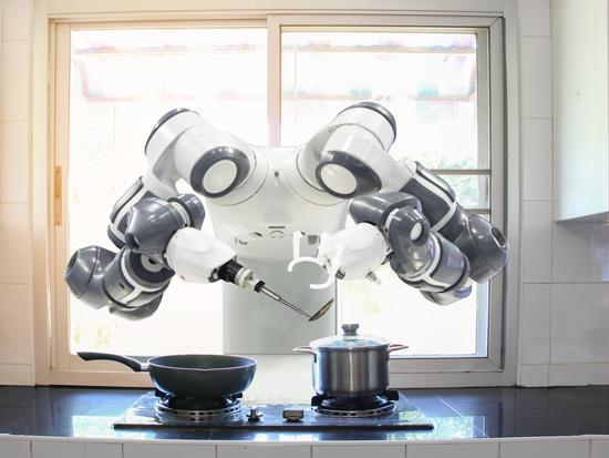 הדור הבא של המטבחים / צילום: Shutterstock/ א.ס.א.פ קריאייטיב