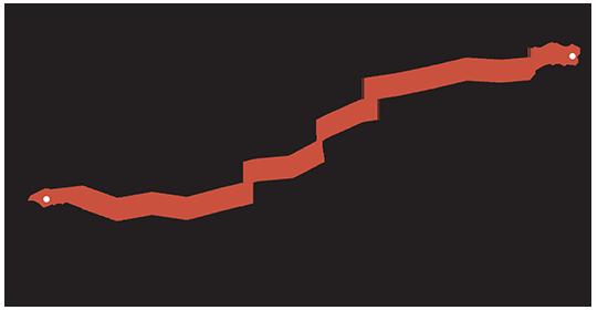 עלייה במספר הישראלים בעלי שתי דירות ויותר