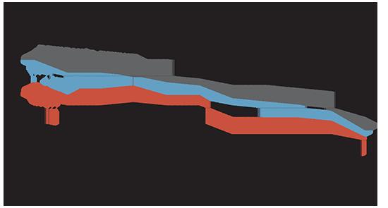 """תשואות ממוצעות נדל""""ן מניב / אינפוגרפיק: השמאי הממשלתי"""