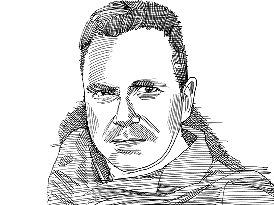 משה בר שלטון / איור: גיל ג'יבלי, גלובס