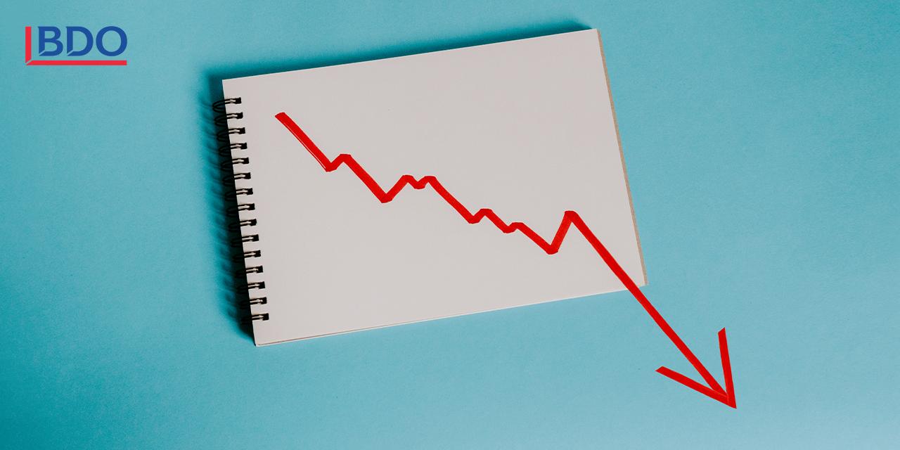 וירוס הקורונה הביא לפגיעה קשה בפעילות הכלכלית ברוב מדינות העולם / צילום: Shutterstock/א.ס.א.פ קרייטיב