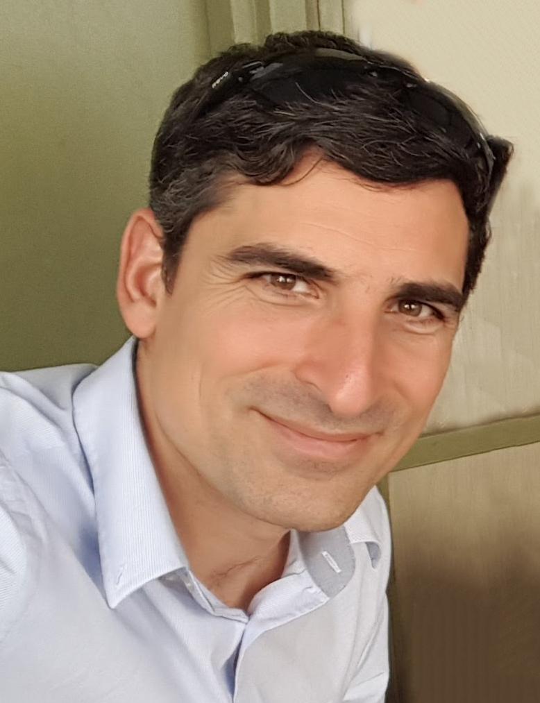 """נדב שמש, מנהל בחברת הבלוקצ'יין Orbs / צילום: יח""""צ Orbs / צילום: יח""""צ Orbs, יח""""צ"""