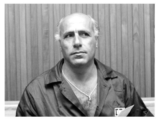 מרדכי ואנונו. חרדה קיומית במערכת המשפט הישראלית / צילום: דוברות בתי המשפט