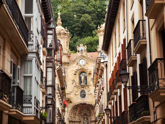 העיר העתיקה / צילום: Shutterstock | א.ס.א.פ קריאייטיב