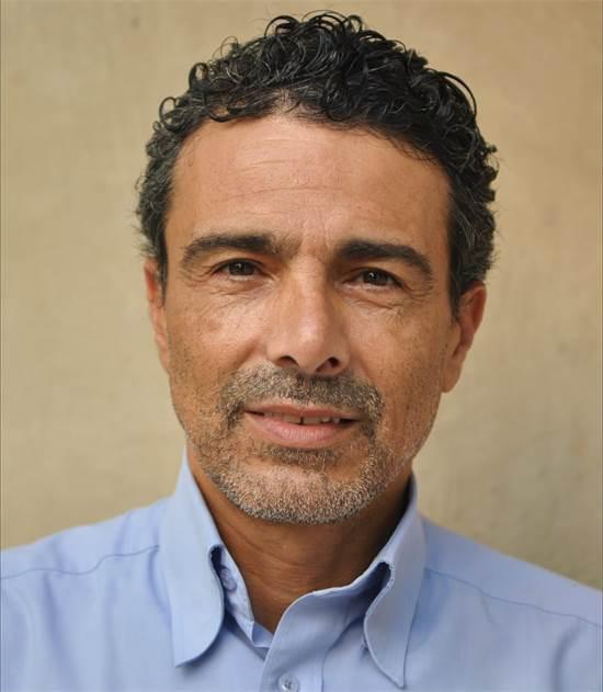"""רון לוי, יו""""ר ועד העובדים המשותף בבנק לאומי  / צילום: ישיל שלמה"""