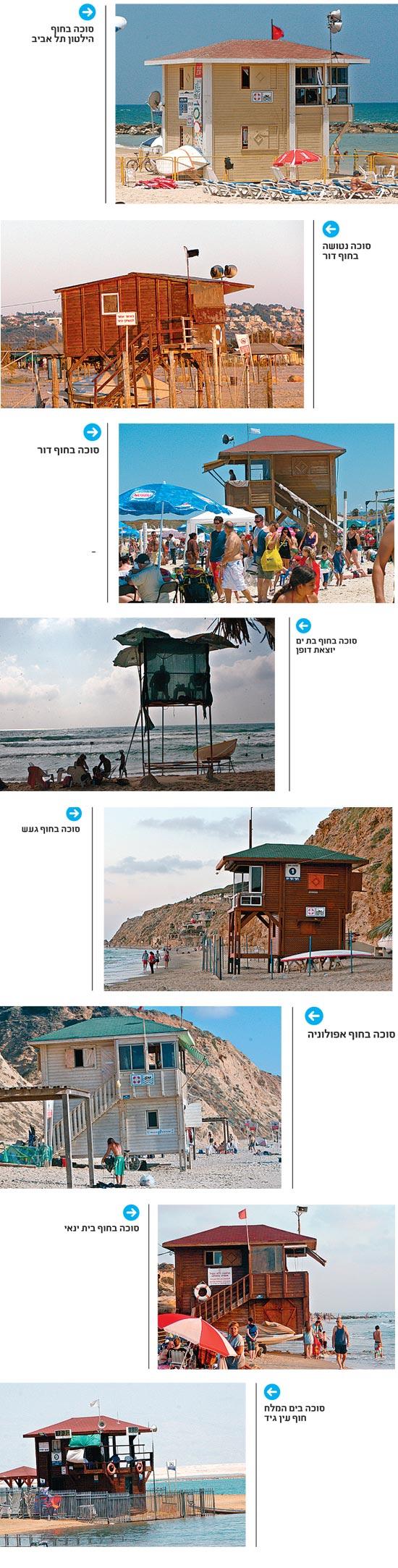 חופים / צלם: שלומי יוסף