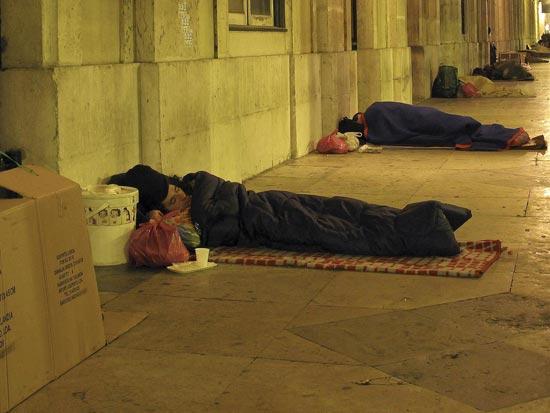פורטוגל, עוני / צלם רויטרס