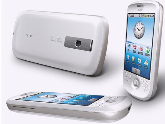 פלאפון אנדרואיד HTC