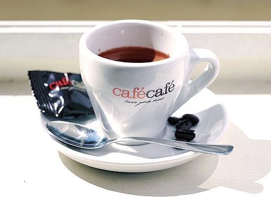 קפהקפה / צלם: שחף הבר