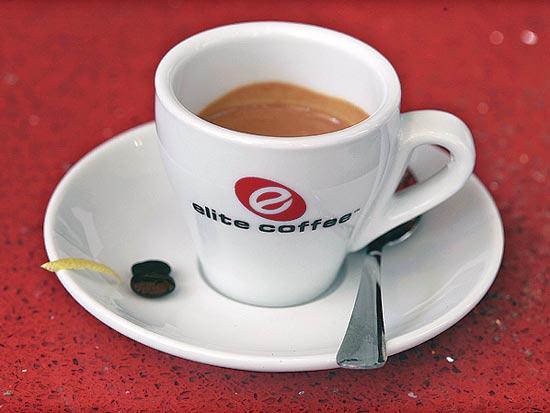 קפה עלית / צלם: שחף הבר
