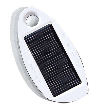 מטען סולארי